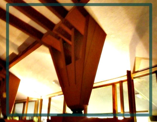 osteria il gambero rosso collodi pescia michelucci architetto architettura organica firenze