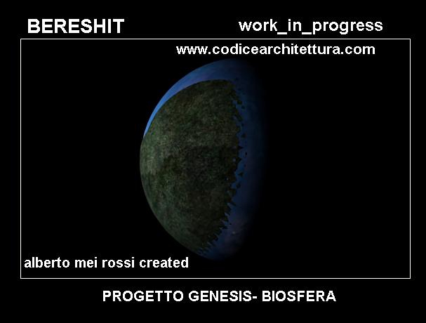 progetto planetario bereshit
