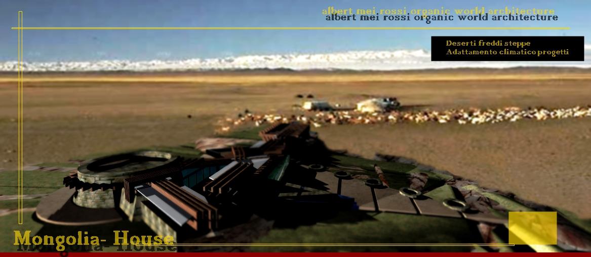 yrta organica mongolia